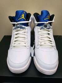 Air Jordan Retro 5 sz7y  Reading
