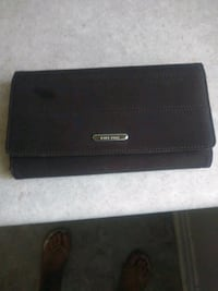 secretary wallet Nine West Gary
