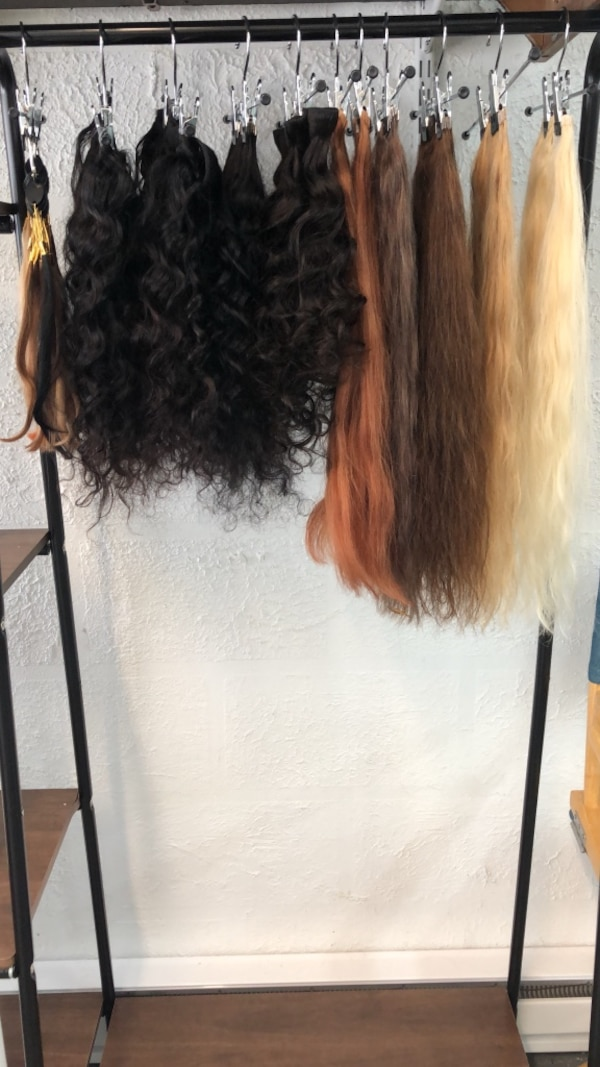 Used Hair Extensions For Sale In Dallas Letgo