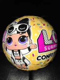 """BRAND NEW AUTHENTIC LOL SURPRISE """"CONFETTI POP"""" Guelph, N1G 5A9"""