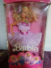 Barbie doll in pink dress Albuquerque, 87105
