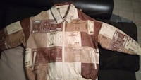 4XL mens Leather money Ruther Glen, 22546