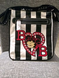 Betty Boop side purse  Mission, 78572