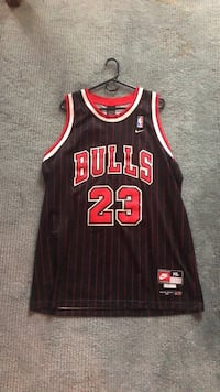 Michael Jordan Stiched jersey xl Poolesville, 20837