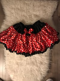 Mini mouse tutu San Diego, 92114