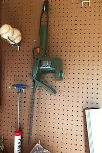 Electric hedge trimmer Smithsburg, 21783