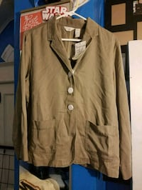 jacket South Bend