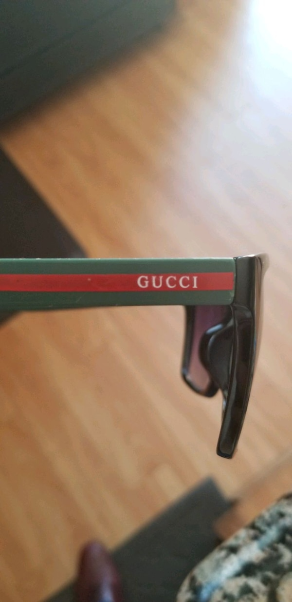 7aee2216427 Used Gucci sunglasses for sale in San Jacinto - letgo