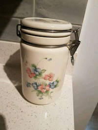 ceramic storage container