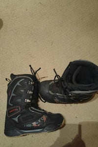 24seven snowboard boots