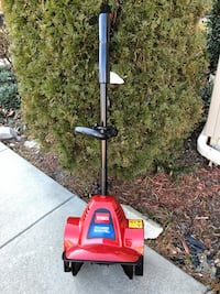 Toro snow blower Laurel, 20707