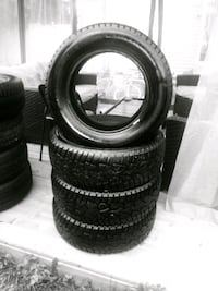 4 Winter Tires  Laval, H7T 2B2