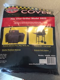 Grill cover Hagerstown, 21740