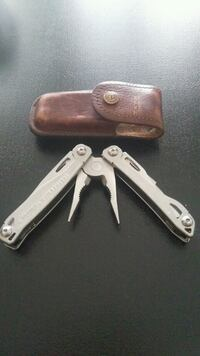 Leatherman sidekick Multi set