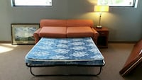 double sofa bed $250   Guelph, N1H 7K8