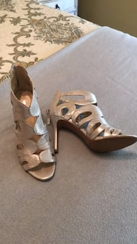 Nine West Pearl high heels. 8 1/2 Annapolis, 21409