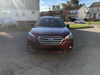 Subaru - Legacy - 2017 New car. Very clean car.Symmetrical AWD salvage history 11000 miles! 2 keys!Everything work. Linden, 07036