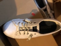 Sperry White Leather Mississauga, L5W 1L9