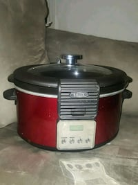 Crockpot  Gainesville