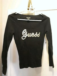 Guess sweater (black) London