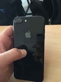 İphone 7 plus jet black Selçuklu, 42250