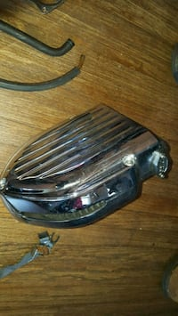 Hyper charger air breather for Honda motorcycle
