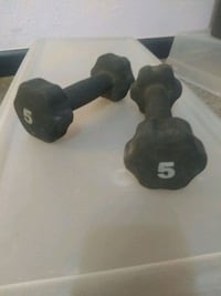 Weights/Dumbbells Tucson, 85710