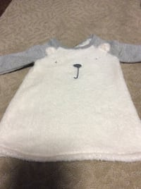 JUST REDUCED  MORE   bear dress 18-24  Rockville