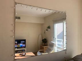 Big mirror in great condition