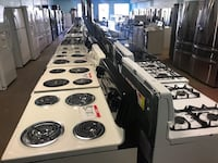 Basic electric or gas stoves~10% off Reisterstown, 21136