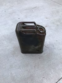 Army gas can San Bernardino, 92407