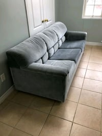 Pull out couch and bed