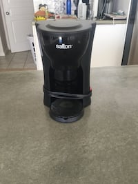 Single cup coffee maker  Edmonton