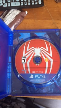 (Negotiable) spider man ps4 Sterling, 20164