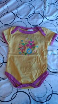 3-6mo! NEW! Paid $12