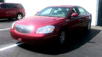 2008 Buick Lucerne●RED●BEAUTIFUL INTERIOR● Lincoln Park