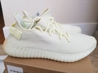 NEW Adidas Yeezy 350 V2 Butter Size 9.5 DS San Jose, 95126