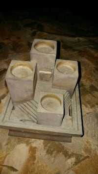 Tealight Candle Holder Barrie, L4N 2P3