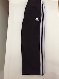 adidas -black pants for kids size 3 T ex co as new. Upper Gage