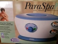Para Spa heat therapy. $35 value Valley Stream, 11581