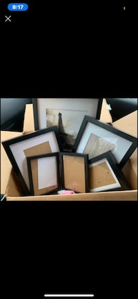 Picture Frames  Otonabee-South Monaghan, K9J 6X7