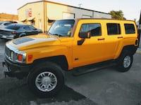 HUMMER H3 2006 Midwest City