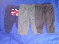 BABY BOY CARTER'S PANTS Las Vegas, 89115