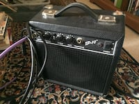 Small Amp Saint Johns, 32259