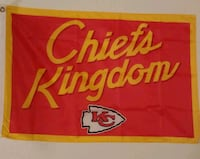 Kansas City Chiefs flag North Las Vegas, 89030