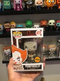 Funko pop pennywise chase Manassas Park, 20111