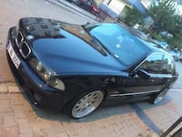 BMW - 5-Series - 1999 Ankara