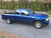 2011 Ford Ranger Woonsocket