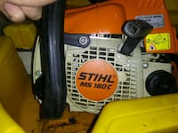 sthl chainsaw  Moss Point, 39562
