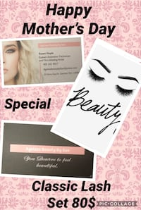Beauty services Courtice